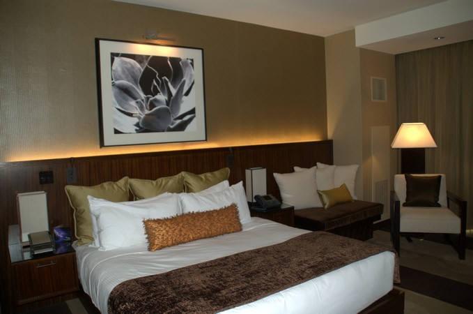 Aliante Station Hotel Rooms