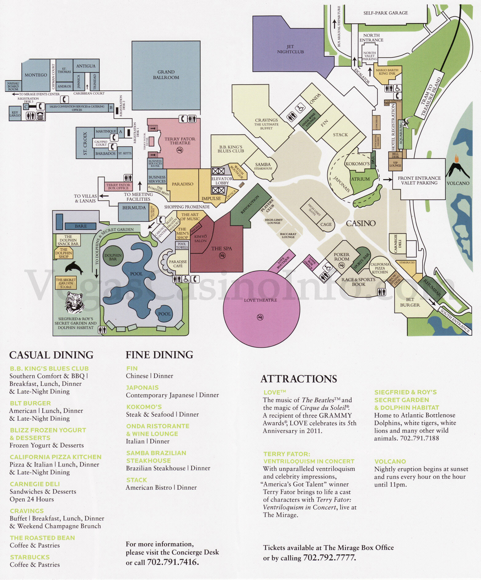 jpg  pdf. las vegas casino property maps and floor plans  vegascasinoinfocom